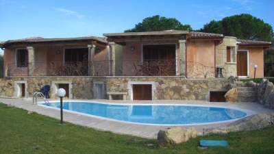 Villa San Teodoro Coda Cavallo Mare M5