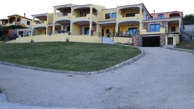 Casa vacanza Agrustos Quattro Rose G3