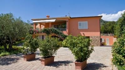Casa vacanza San Teodoro Max