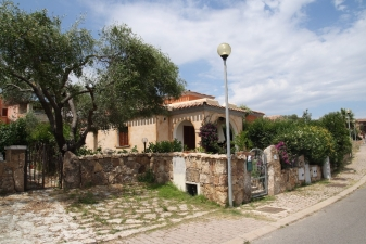 Casa Vacanza San Teodoro Citai B3