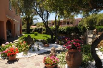 Casa Vacanza San Teodoro Le Colonnine Bilocale