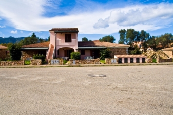 Casa vacanza San Teodoro Residence Gallura 2 villetta 19