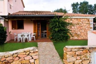 Casa vacanza San Teodoro Residence Gallura 2 villetta 18