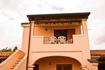 Casa vacanza San Teodoro Residence Gallura 2 villetta 20