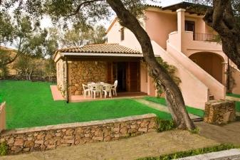 Casa vacanza San Teodoro Residence Gallura 2 villetta 16