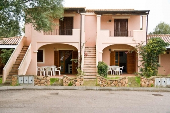Casa vacanza San Teodoro Residence Gallura 2 villetta 15