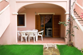 Casa vacanza San Teodoro Residence Gallura 2 villetta 12