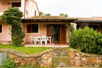 Casa vacanza San Teodoro Residence Gallura 2 villetta 11