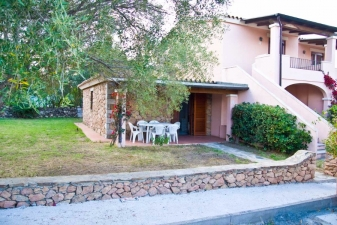 Casa vacanza San Teodoro Residence Gallura 2 villetta 8