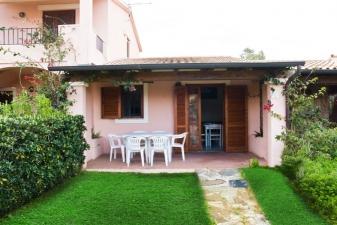 Casa vacanza San Teodoro Residence Gallura 2 villetta 3