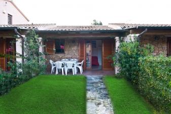 Casa vacanza San Teodoro Residence Gallura 2 villetta 2