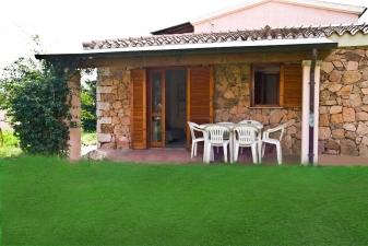 Casa vacanza San Teodoro Residence Gallura 2 villetta 1