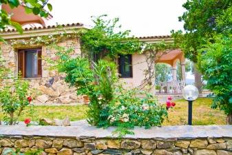 Casa vacanza San Teodoro La Cinta 1