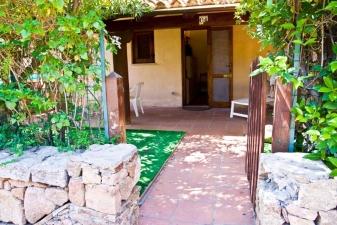 Casa vacanza San Teodoro villaggio Asfodeli C4