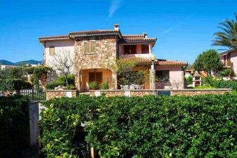 Casa vacanza San Teodoro Graziano