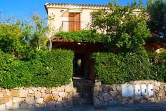 Casa vacanza San Teodoro residence Gallura 2 villetta a schiera 6