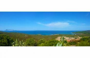 Casa vacanza San Teodoro Costa Caddu Villetta a schiera