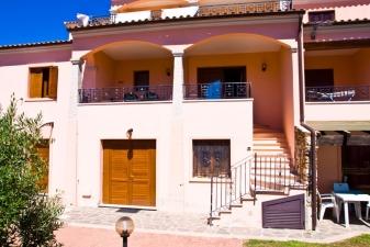 Casa vacanza Budoni Agrustos Patrizia