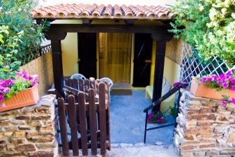 Casa vacanza San Teodoro centro Via Trentino