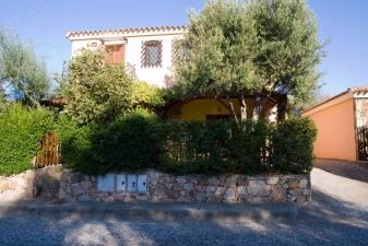 Casa vacanza San Teodoro residence Gallura 2 villetta a schiera 7
