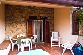 Casa Vacanza San Teodoro Residence Asfodeli C5