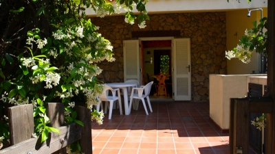 Casa Vacanza San Teodoro Villaggio Asfodeli E4